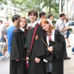 Harry Potter Halloween Costumes
