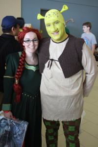 Shrek Halloween Costumes