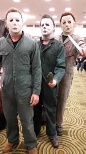 Halloween Michael Myers Costume.Creepy Michael Myers Halloween Costumes
