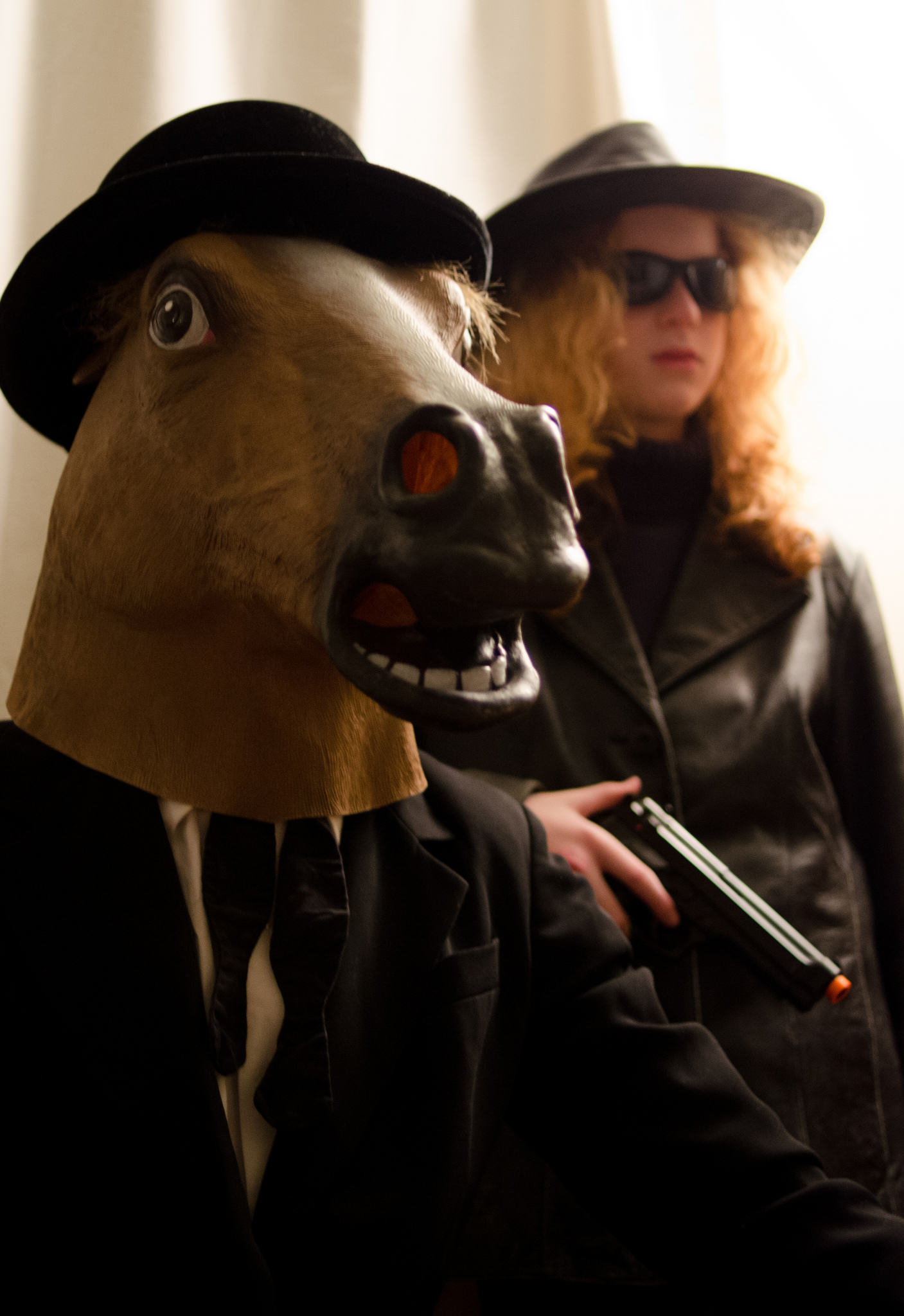 Horse Halloween Costumes