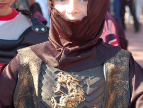 Ninja Halloween Costumes For Kids