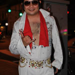 Elvis Halloween Costumes
