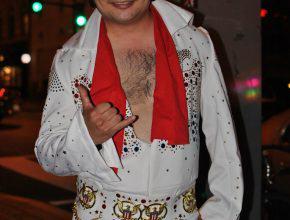 Elvis Halloween Costumes
