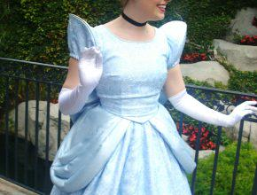 Disney Cinderella Halloween Costumes