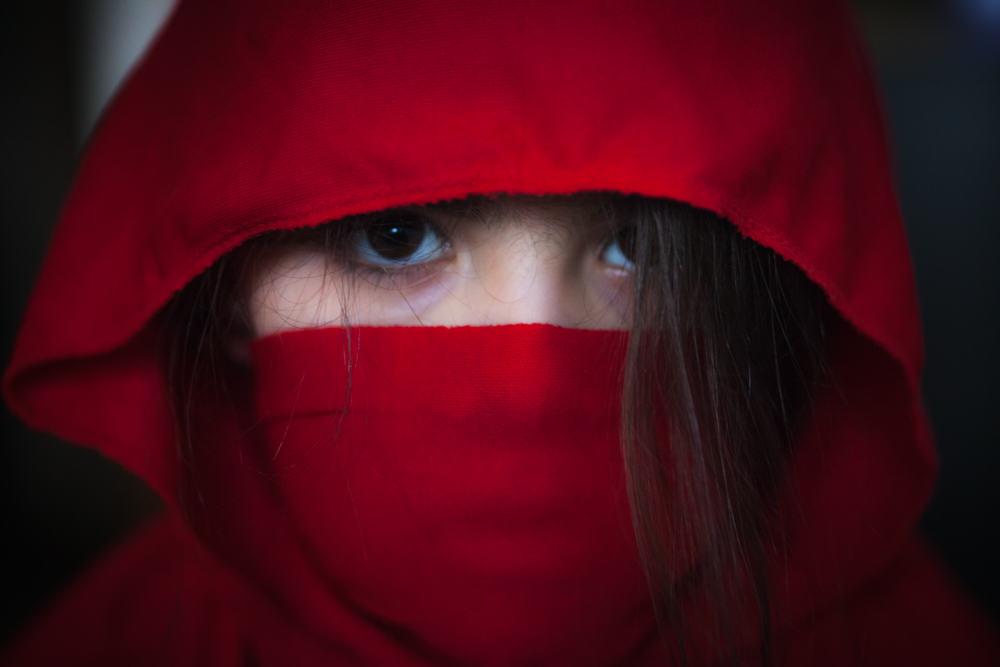 Ninja Halloween Costumes For Kids And Adults