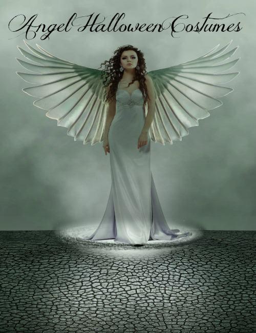 Angel Halloween Costumes