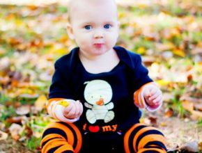 Baby First Halloween Costumes