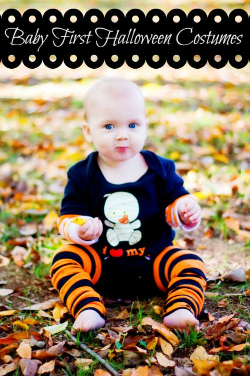 cutest baby first halloween costumes ever
