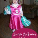 Barbie Halloween Costumes