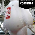 Big Hero 6 Halloween Costumes