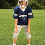 Football Player Costumes Kids