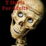 Funny Halloween T Shirts Adults
