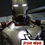 Iron Man Halloween Costumes
