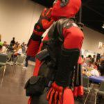 Marvel Deadpool Costumes Sale
