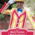 Mary Poppins Bert Costumes