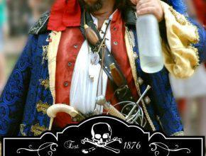 Pirate Halloween Costumes Men