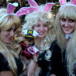 Playboy Bunny Halloween Costumes