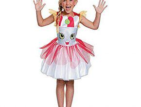 Shopkins Halloween Costumes