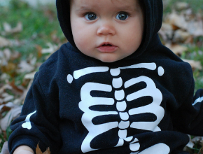 Skeleton Halloween Costumes
