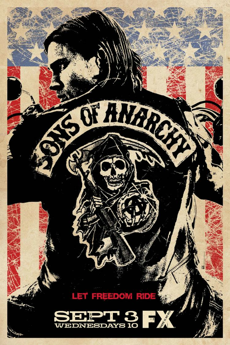 Rock Your Halloween With Cool Sons Of Anarchy Costumes