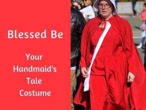The Handmaids Tale Costume