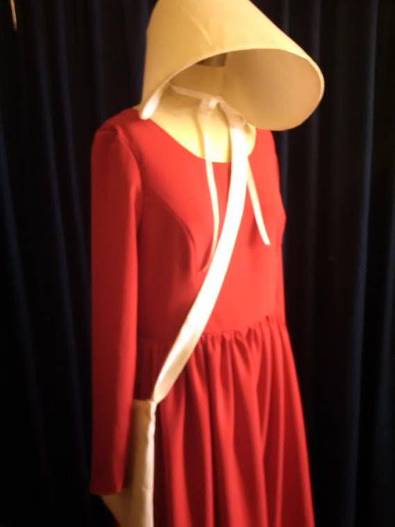 The Handmaid's Tale Costume