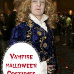 Vampire Halloween Costumes