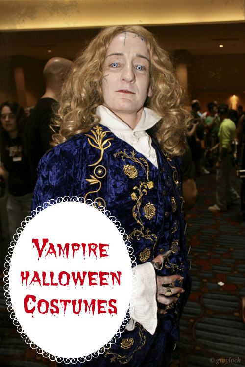 hottest gothic vampire halloween costumes for 2016