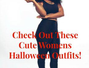 Womens Halloween Outfits