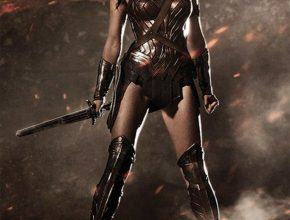 Wonder Woman Costume Ideas