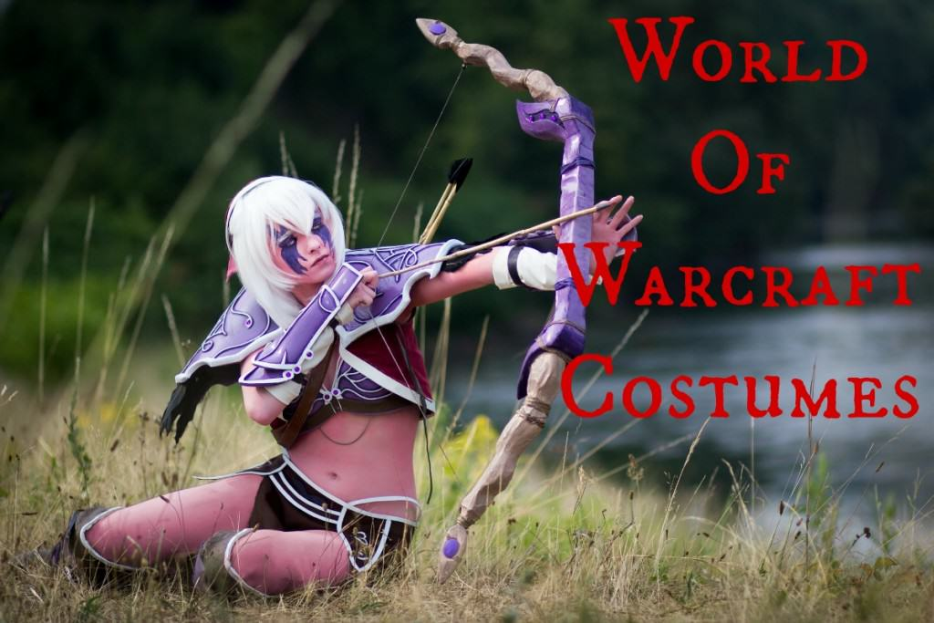 World Of Warcraft Costumes