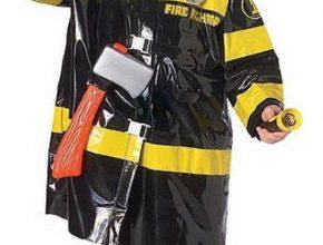 Hot Firefighter Halloween Costumes