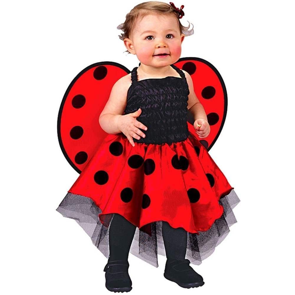 Ladybug Halloween Costumes