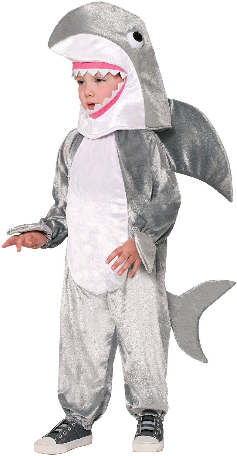 Shark Halloween Costumes