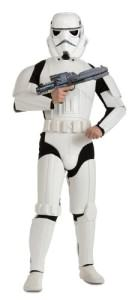 Star Wars Stormtroopers Costumes