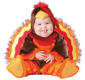 Turkey Halloween Costumes