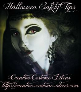 Halloween Safety Tips Kids Can Have Fun With