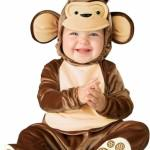 Monkey Halloween Costumes