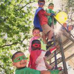 Superhero Costumes From Zazzle