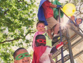 Superhero Costumes From Zazzle